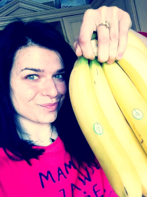 Ewel goes Vegan