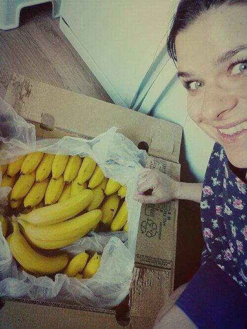 Let's go BananasBabe